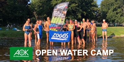 AOK Open Water Camps