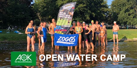 AOK Open Water Camps Tickets