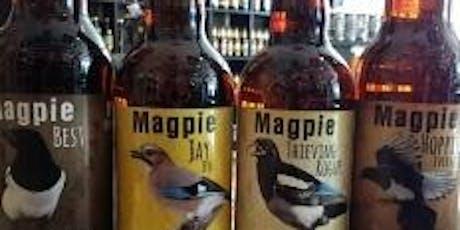 St Luke's - Magpie Brewery Night tickets