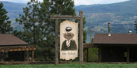 An Evening with BC's The Hatch Winery tickets