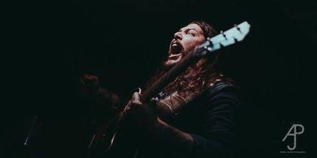 Amigo The Devil at Motorco Music Hall - Durham, NC tickets
