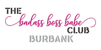 BURBANK Networking Event + May