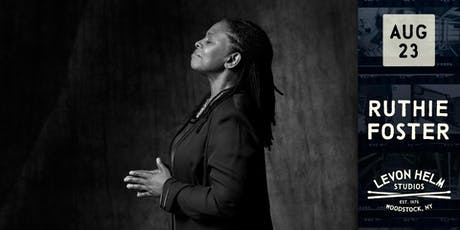Ruthie Foster (solo) tickets
