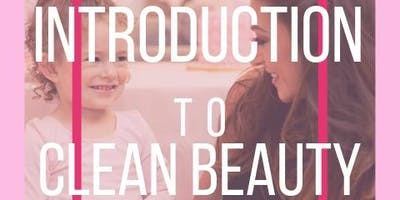 Introduction to Clean Beauty