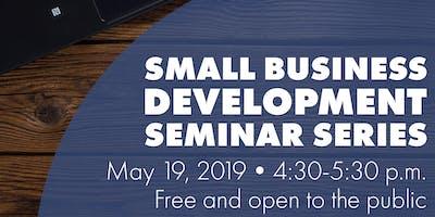 Small Business Development Seminar