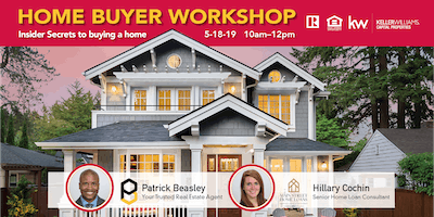 The Ultimate Home Buyer Workshop: 7 Insider Secrets to Buying a Home