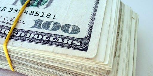 Boosting Sponsorship Revenue! Workshop
