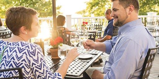 Taste of Summer Series: Hosmer Winery