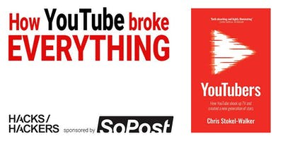 How YouTube broke everything (HHs NE Meetup)