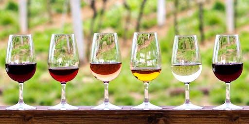Grape Plains Winery Tour