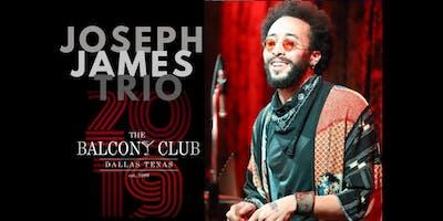 The Joseph James **** -  Jazz
