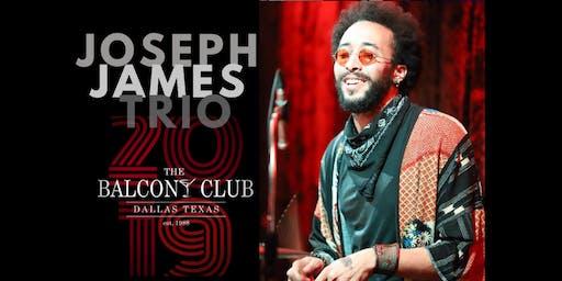 The Joseph James Trio -  Jazz