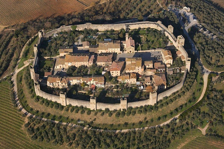 Immagine Banchetto Medievale al Castello di Monteriggioni