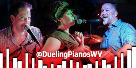 Dueling Pianos WV at The Buckhannon Opera House  tickets