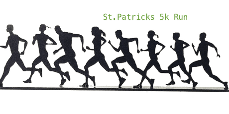 St.Patrick's 5K tickets