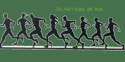 St.Patrick's 5K
