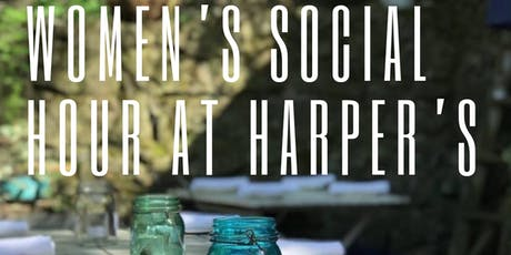 Chamber Members Only Women's Social Hour tickets