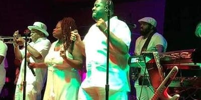 Uptown Entertainment presents their Annual White Party
