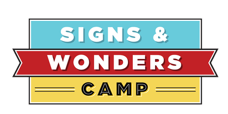 Signs & Wonders Kids Camp tickets