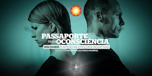 Passaporte para a Consciência / RIBEIRÃO PRETO / SP-Brasil