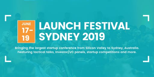 LAUNCH Festival Sydney 2019