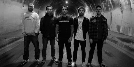 Stick To Your Guns: The Pure Noise Tour tickets