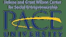 Helene & Grant Wilson Center for Social Entrepreneurship logo