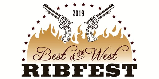 A&B Pipeliners FAMILY FRIENDLY Best of the West Ribfest VIP Tent