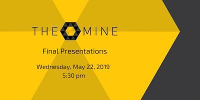 Mine OKC Final Presentations
