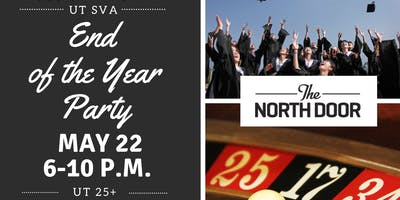 End of the Year Party: Casino Night!