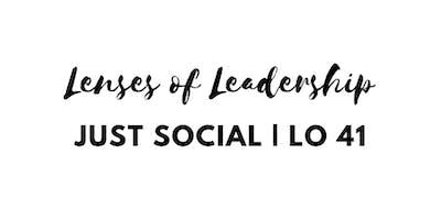 Lenses of Leadership Reception