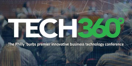 2019 TECH360 tickets