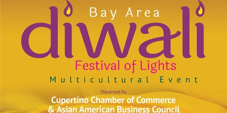 2019 Bay Area Diwali Festival (It's Free!) tickets