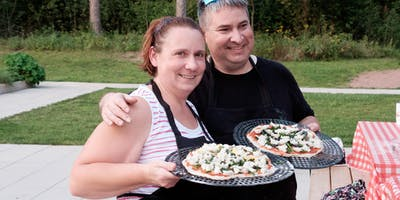 Pizza for the Family: From Plant to Plate