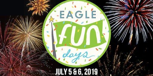 Eagle Fun Days