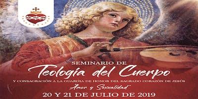Teologia del Cuerpo de San Juan Pablo II: con Sair Del Toro