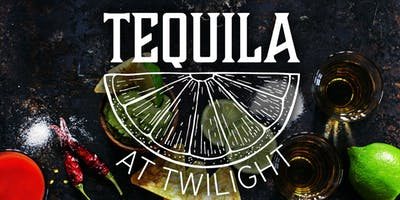 Tequila at Twilight