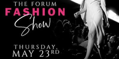 THE FORUM FASHION SHOW 2019