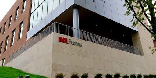 Information Session - UMSL Graduate Business Programs