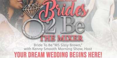 Brides2Be The Mixer