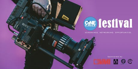 Cine Circle Filmmaking Festival tickets