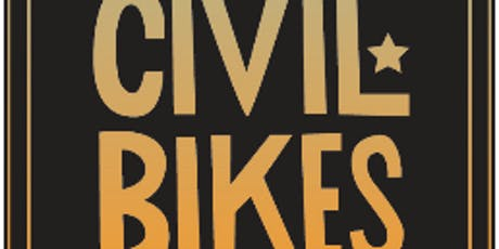 Civil Rights Bike Tour tickets