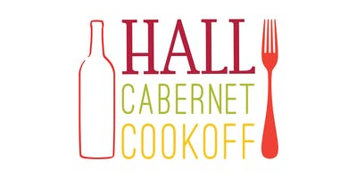 HALL Cabernet Cookoff 2020 - Napa's Biggest Food & Wine Pairing Challenge!