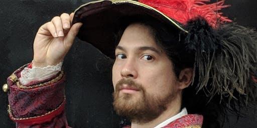 Mozart's Don Giovanni Opera