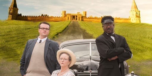 """""""Driving Miss Daisy"""" Live Theatre with Lunch @ The Kentucky Castle"""
