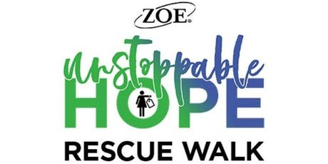 Zoe Walk tickets