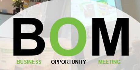 BUSINESS OPPORTUNITY MEETING HERBALIFE On Line - La Spezia tickets