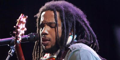 STEPHEN MARLEY w/ Dj Shacisa and Constance Bubble- JUPITER