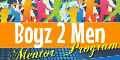 Boyz 2 Men Mentor Program