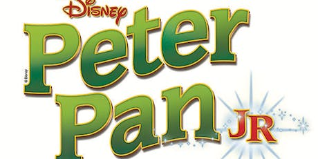 July 6th: Disney's Peter Pan, Jr. & Pajama Party Show Tickets tickets